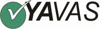 Logo YAVAS  MASCHINENHANDEL