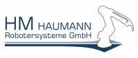 Logo HM Haumann Robotersysteme GmbH