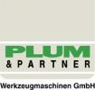 Logo Plum & Partner Werkzeugmaschinen GmbH