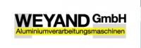Logo Weyand GmbH