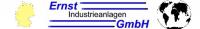 Логотип Ernst Industrieanlagen GmbH