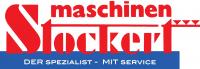 Logo Maschinen Stockert Großhandels GmbH