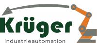 Logo Krüger Industrieautomation GmbH