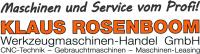 Логотип Klaus Rosenboom Werkzeugmaschinen Handel GmbH