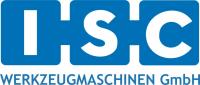 Логотип ISC Werkzeugmaschinen GmbH