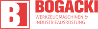 Logo Peter Bogacki e.K.
