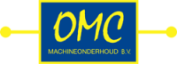 Logotipo OMC Machineonderhoud