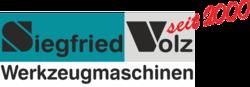 Logo Siegfried Volz Werkzeugmaschinen