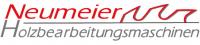 Logo Fa. Neumeier Holzbearbeitungsmaschinen- und Werkzeuge