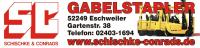 Логотип Schischke & Conrads GmbH