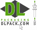 Логотип DL Packaging