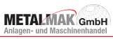 Логотип Metalmak GmbH