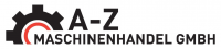 Logo A-Z Maschinenhandel GmbH