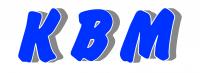 Logo KBM Maschinenbau GmbH