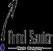 Logo Arnd Sauter Trade Company