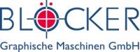 Logo Blöcker Graphische Maschinen GmbH