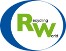 Logo RW Recycling World GmbH