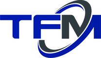 Логотип TFM GmbH