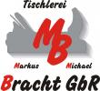 Logo Bracht GbR, Gebrauchtmaschinen & Tischlerei