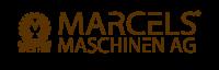 Logo Marcels Maschinen AG SCHWEIZ