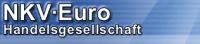 Logo NKV Euro Handelsgesellschaft mbH