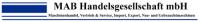 Logo MAB Handelsgesellschaft mbH