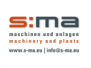 Логотип S-MA GmbH