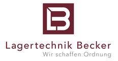 Logo Lagertechnik Becker GmbH
