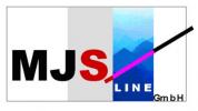 Logo MJS-LINE  GmbH