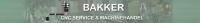 logo Bakker CNC Service & Machinehandel BV