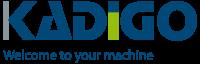 Logo KADIGO Werkzeugmaschinen & Zubehör Handels GmbH