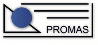 Logo Promas GmbH