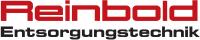 Логотип Reinbold Entsorgungstechnik GmbH