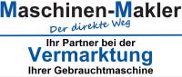 Logo 5m+ GmbH | Maschinen-Makler