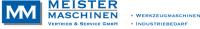 Логотип Meister Maschinenhandelsges. mbH