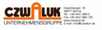Логотип Erich Czwaluk GmbH