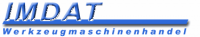Logo IMDAT-WERKZEUGMASCHINEN