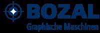 Logo BOZAL Graphische Maschinen GmbH