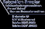 Logo ERMAIER HOLZBEARBEITUNGSMASCHINEN