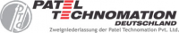 Logo Patel Technomation Deutschland