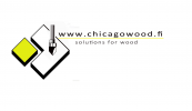 Logo Chicagowood Malax