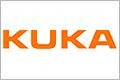 Logo Kuka Roboter GmbH