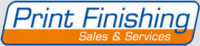 Логотип Print Finishing Sales & Services GmbH