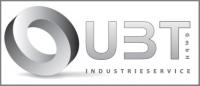 Logo UBT GmbH Industrieservice