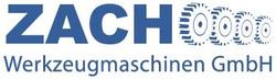 Логотип H.-G. Zach GmbH