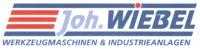 Logo Johannes Wiebel Werkzeugmaschinen & Industrieanlagen