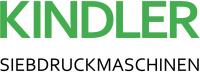 Logo Kindler Siebdruckmaschinen