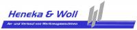 Logo Heneka & Woll GmbH & Co.KG