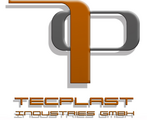 Logotip Tecplast e.K. Machinery