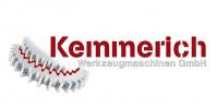 Logo KEMMERICH Werkzeugmaschinen GmbH